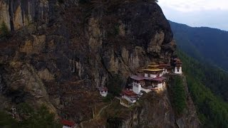 """In the tiny Himalayan nation of Bhutan, happiness is designated by law. In the 1970s Bhutan embraced an official policy of """"Gross..."""