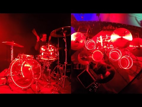 View - Facebook: http://www.facebook.com/thecoop3rdrumm3r Twitter: http://www.twitter.com/coop3rdrumm3r Instagram: http://www.instagram.com/coop3rdrumm3r COOP3RDRUMM3R Proudly Plays: Pearl ...