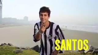 BATALHA DE RAP: SANTOS X CORINTHIANS