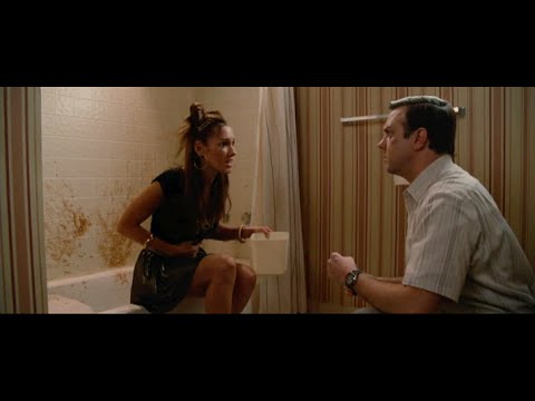 Hall Pass (2/9) Best Movie Quote - Diarrhea Scene (2011)