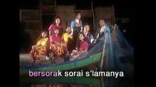 Video Nyanyian Sukacita - VG. Yerikho MP3, 3GP, MP4, WEBM, AVI, FLV Januari 2019