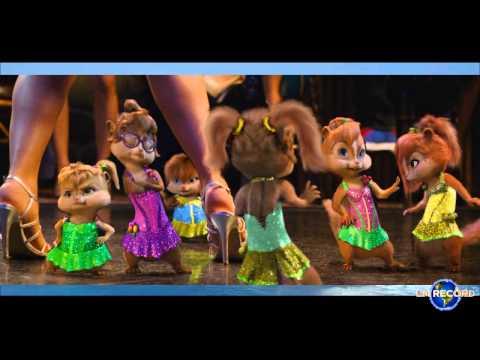 Seyi Shay - Murda [Official Video] ,Alvin & the Chipmunks  ft. Patoranking, Shaydee