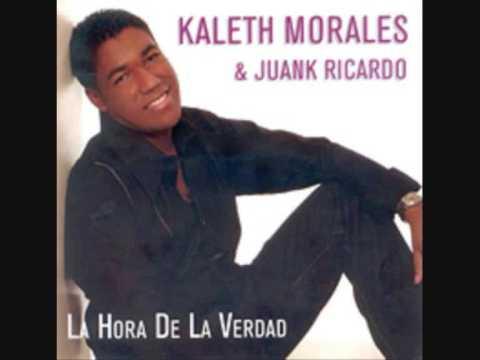 Ella Es Mi Todokaleth Morales Kaleth Morales
