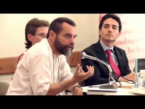 Conversa al voltant del llibre 'Espirituals sense religió', amb Laia de Ahumada, Raimon Ribera i Xavier Melloni