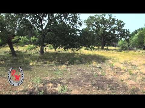 107 acres San Saba, TX