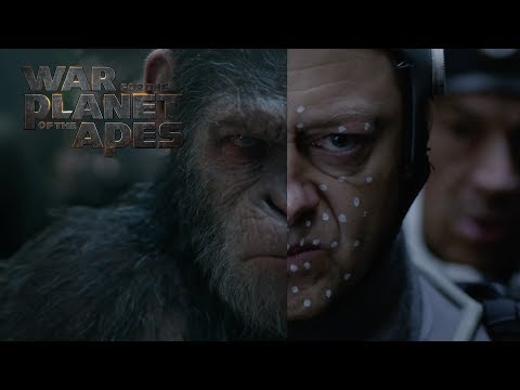 Featurette for War for the Planet of the Apes Examines the Stellar