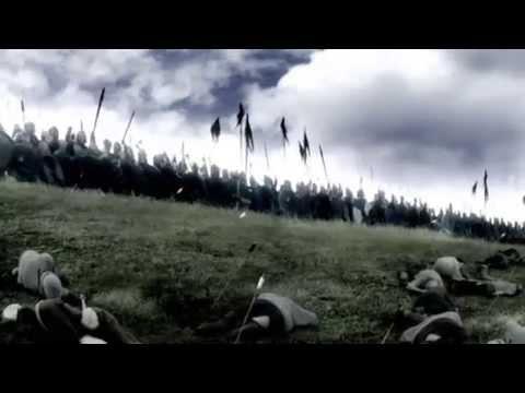 1066 часть 2. Битва при Гастингсе