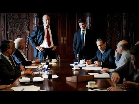 """Слишком крут для неудачи (Too Big to Fail) 2011 г.  """"Золотая коллекция фильмов GoldMan Capital"""""""