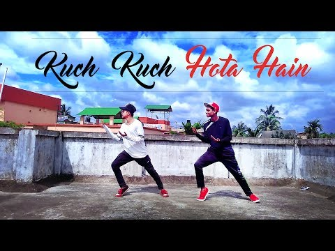 Video Kuch Kuch Hota Hai | Dance Video | MSquare And Beatfeel RJ download in MP3, 3GP, MP4, WEBM, AVI, FLV January 2017