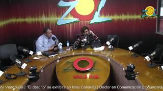 Consuelo Despradel y Angel Acosta comentan principales temas del día 25-9-2017