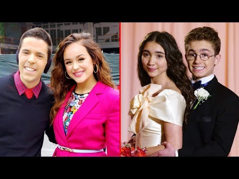 The Goldbergs and The Actual Relationships Revealed