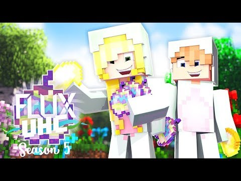 THE ONE WITH THE FIGHTING | Flux UHC S5 Ep.7