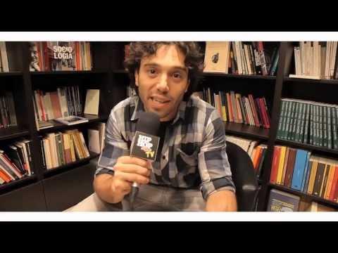 Vídeo-entrevista con Sharif