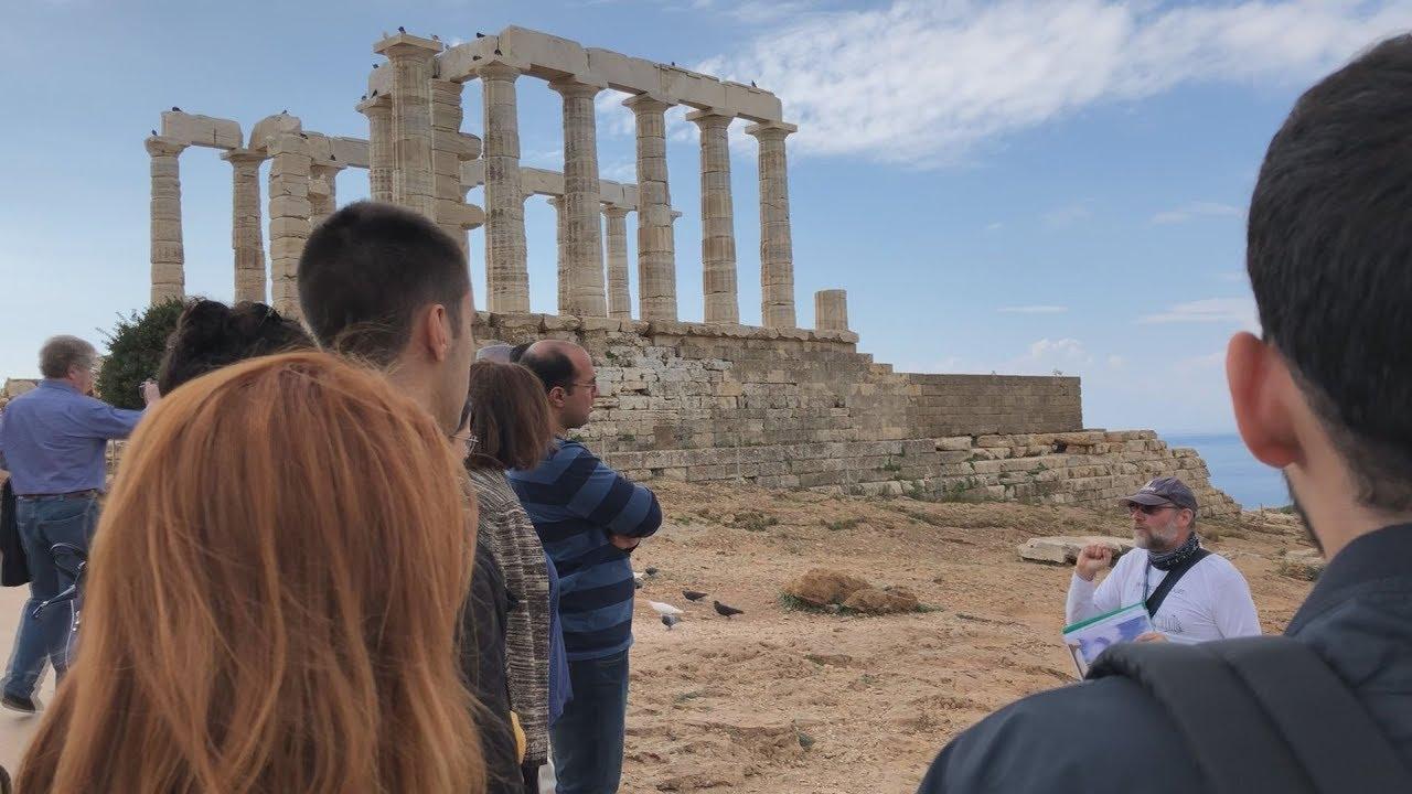 Το πρόγραμμα Erasmus στο Πανεπιστήμιο Πειραιά