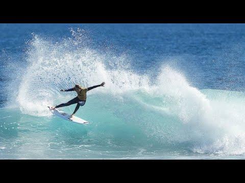 Bei Perth: Surf-Wettkampf nach Haiangriffen abgebro ...