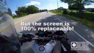 8. Test Ride - 2016 Yamaha FJ-09
