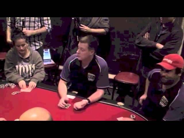2013 Victorian Deaf Poker Championship