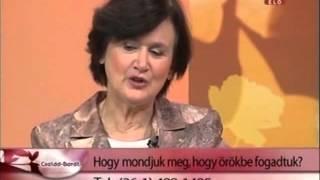 DUNA TV – Család-Barát Magazin