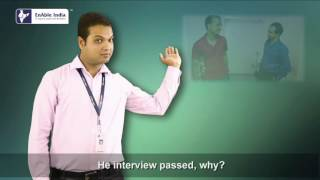 How to practice for interview (deaf)
