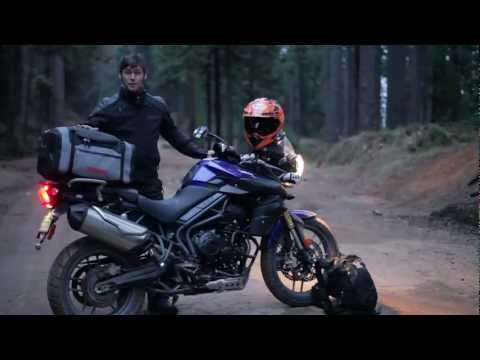 Triumph Tiger 800 - MotoGeo Review