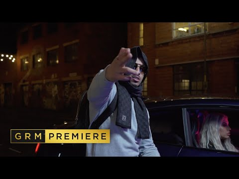 Young Smokes – Again [Music Video] | GRM Daily