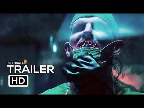 FANTASY ISLAND Official Trailer (2020) Maggie Q, Michael Peña Horror Movie HD