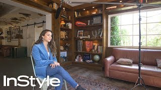 Aly Raisman Talks About the Price of Speaking Out | InStyle