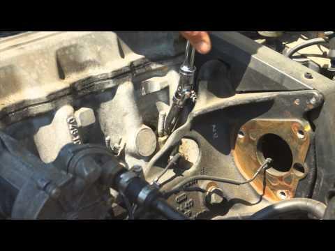 К-т за демонтаж и почистване на свещи , Mercedes-Benz KA-1332K