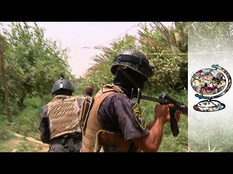Al-Qaeda Are Ramping Up Their Operations In Iraq (2012)