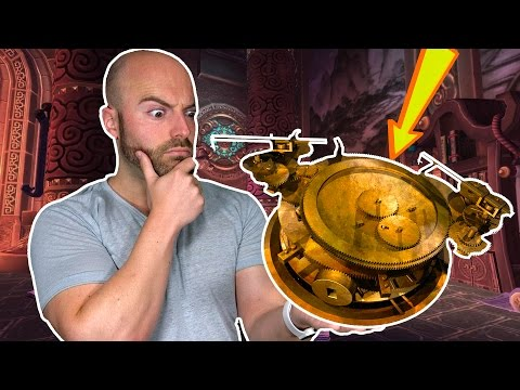 10 Ancient Inventions Science Can't Explain!