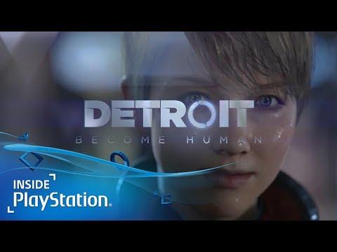 Detroit: Become Human - Neue Szene angezockt! Frische Infos und die Gameplay Demo aufgeschlüsselt