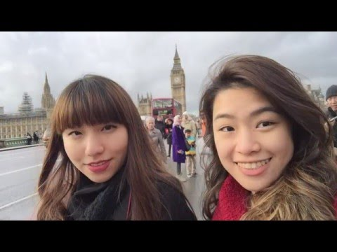 Video Diary - Jenna Tells Us About The Many Ways To Meet Friends At LSE