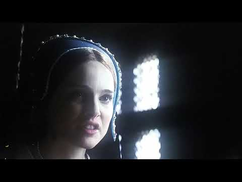 The Other Boleyn Girl 2008 clip Anne is cruel to Mary