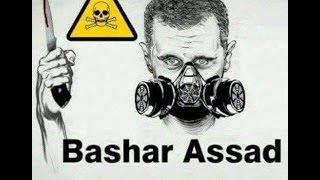 فرنسا تفضح بشار الأسد وتثبت استخدامه للكيماوي بخان شيخون..كيف رد الروس؟