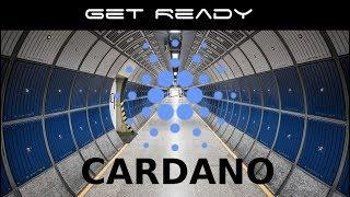 Get Ready For Cardano Bull Run in 2018?