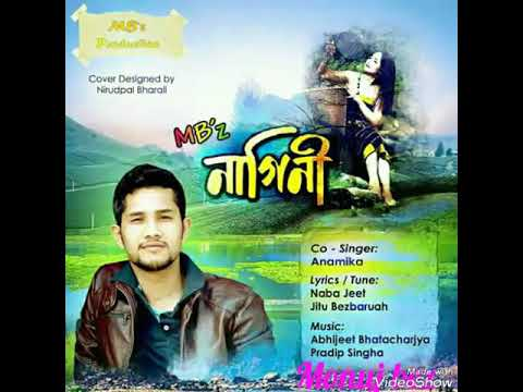 Video New Assamese Song 2018 Nagini By MBZ download in MP3, 3GP, MP4, WEBM, AVI, FLV January 2017