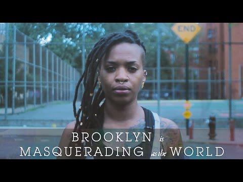 Doreen Garner   Brooklyn Is Masquerading As The World   Ep 3