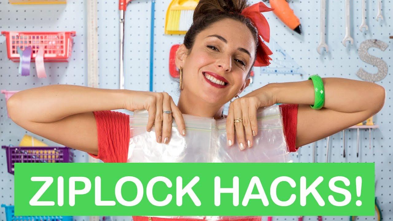How to Rock your Ziplock-graphic