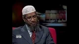 Alcohol, Medicines Permissions In Islam By Zakir Naik.flv