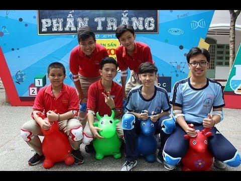 Biệt đội phấn trắng tập 7 Full trường THCS Tăng Bạt Hổ - THCS Quang Trung - Thời lượng: 23:06.
