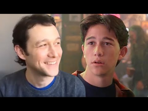 Watch Joseph Gordon-Levitt React on 20th Anniversary of 10 Things I Hate About You