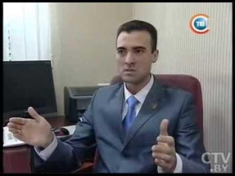 Проблемный сосед (СТВ, Добро пожаловаться) - Илья Панков, адвокат (Минск)