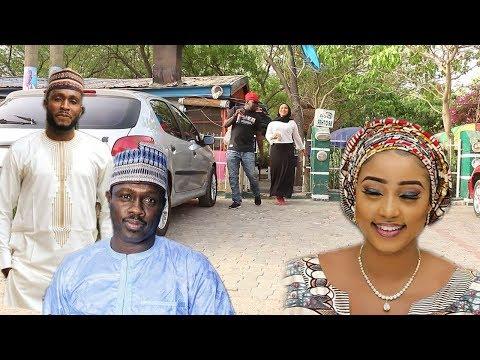 ni da kyakkyawan mata mai kurma - Nigerian Hausa Full Movies 2019