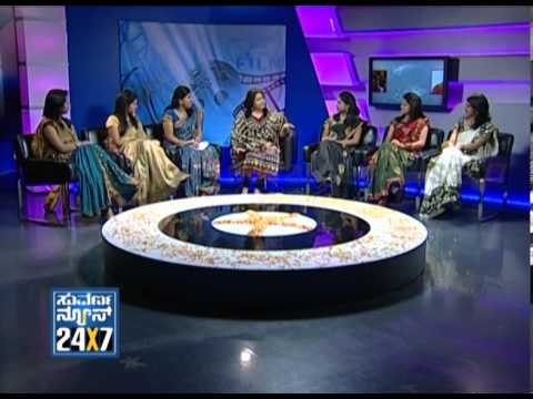 Video Seg_ 1 - Suvarna girls with Rakshitha - 14 Nov 2012 - Suvarna News download in MP3, 3GP, MP4, WEBM, AVI, FLV January 2017