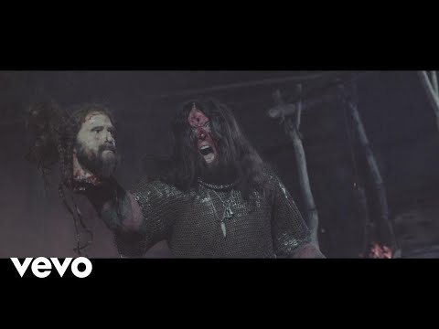 Amon Amarth - At Dawn's First Light