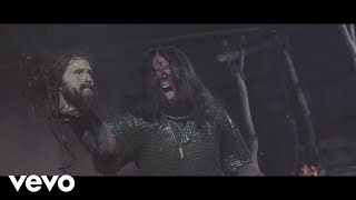 Amon Amarth - At Dawn's First Light vídeo clip