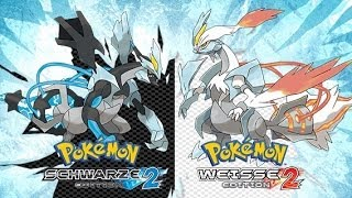 Deutsche Pokemon Schwarz 2 Rom (Mit Download Link)