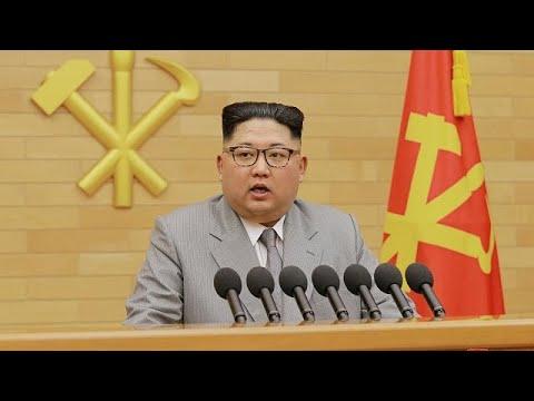 Tauwetter zwischen Nord- und Südkorea