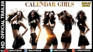 Nonton Calendar Girls Official Trailer   Hindi Trailer   Madhur Bhandarkar Film Subtitle Indonesia Streaming Movie Download