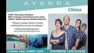 Voz de Almería - Clínica Ayerra